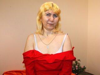 BlondeRachel naked
