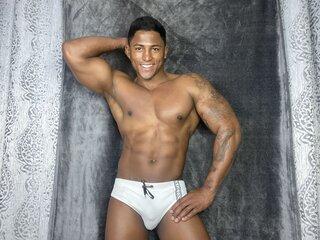 LatinKingGold naked