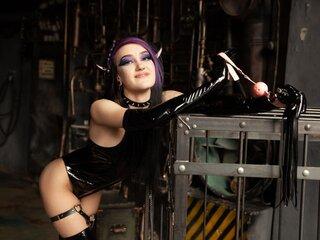 NaomiKarter naked