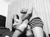 RossiAndCleider camshow