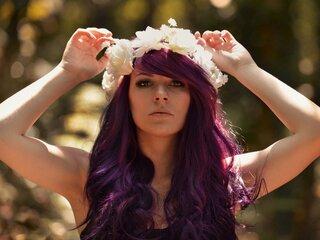 VioletVenom naked